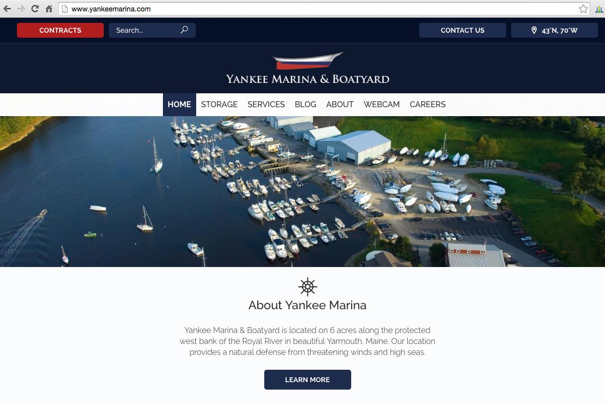 Yankee Marina